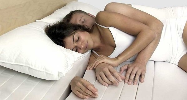 No Dead Arm Cuddle Mattress Cool Invention