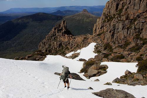 Overland Track, Australia Best Treks