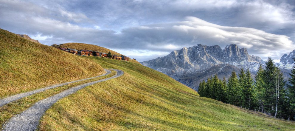 Roam in the Swiss Alps Stunning Switzerland