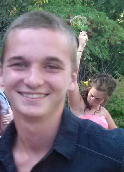 Selfie fail funny photoboms