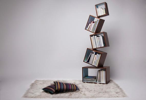 Shelve with massive balance Amazing Furniture