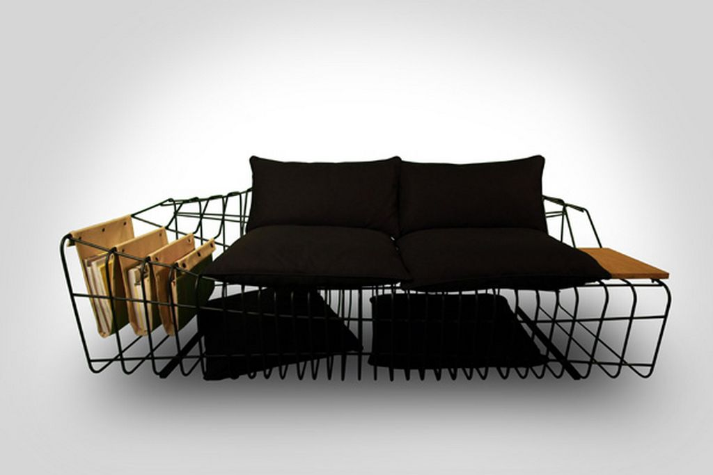 Sofa Amazing Furniture