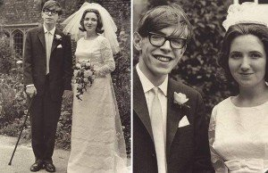 Steven Hawking Rare Photos