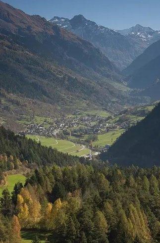 The Haute Route, France-Switzerland Best Treks