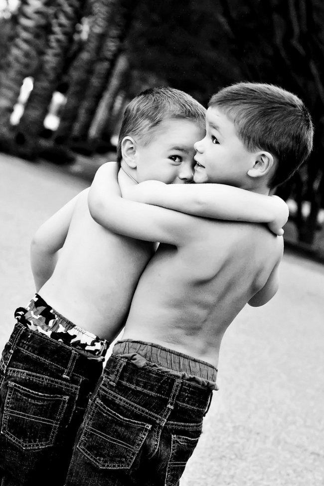 Unity is strength Sibblings