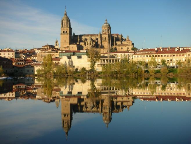 4. University of Salamanca, Spain