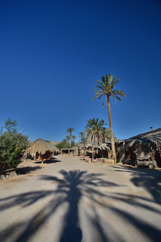 Desert Hut to stay Beautiful Israel