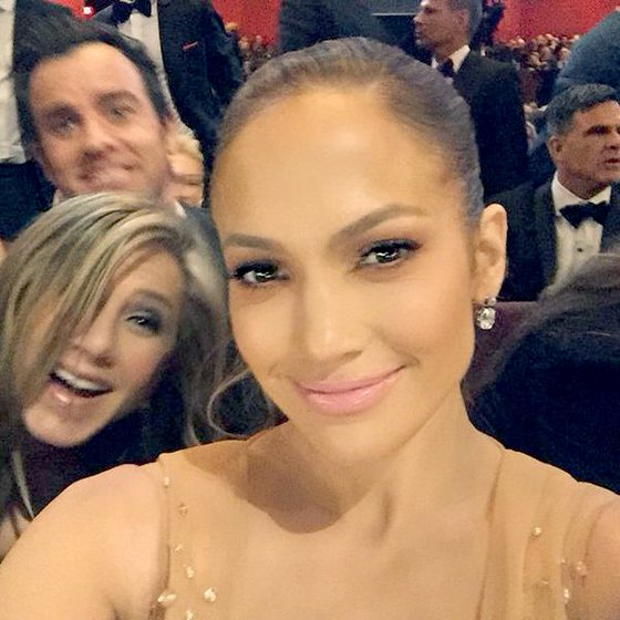 Jennifer Lopez and Jennifer Aniston Celebrity Spoiler