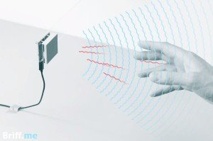 Google Soli Micro Radar