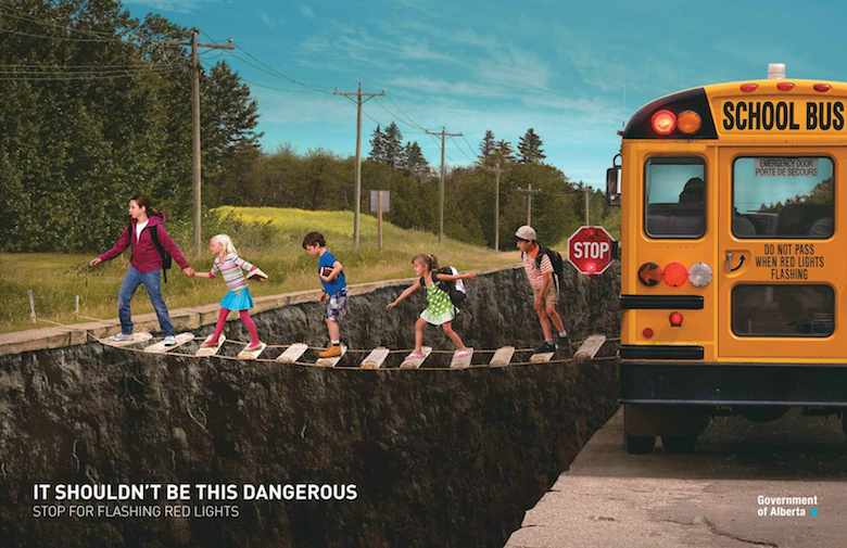 Social Issue Ads 34