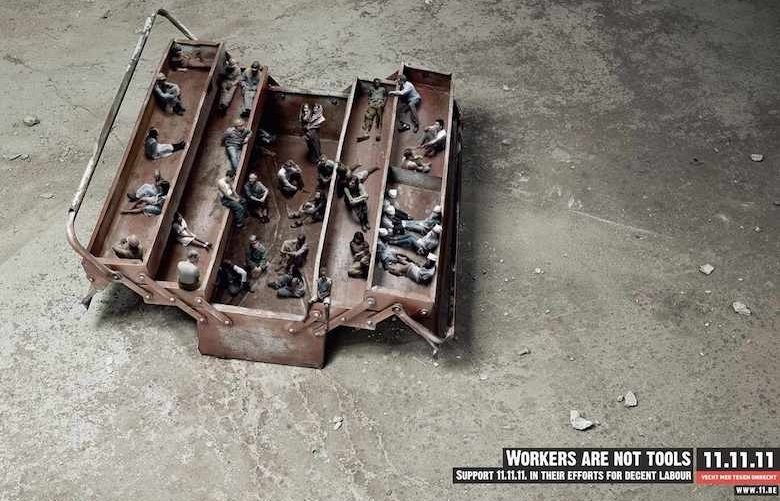 Social Issue Ads 50