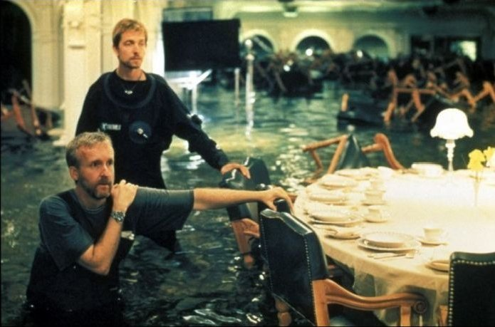 Titanic Facts Trivia and Behind the Scenes 2