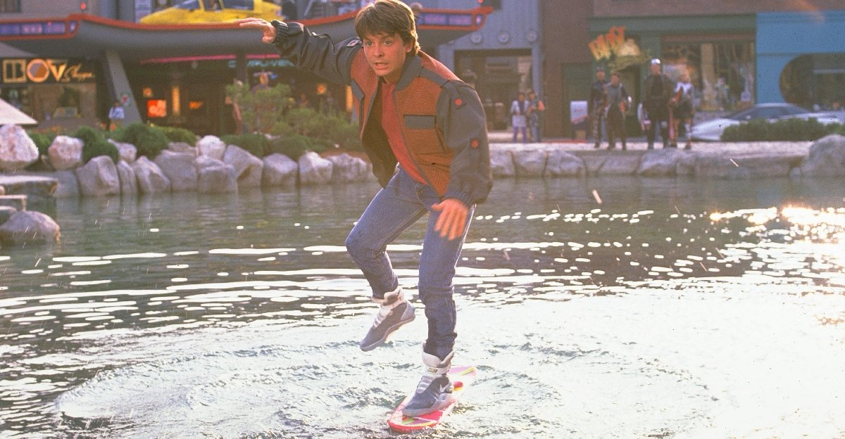 Back to the Future - Facts Secrets and Behind the Scenes