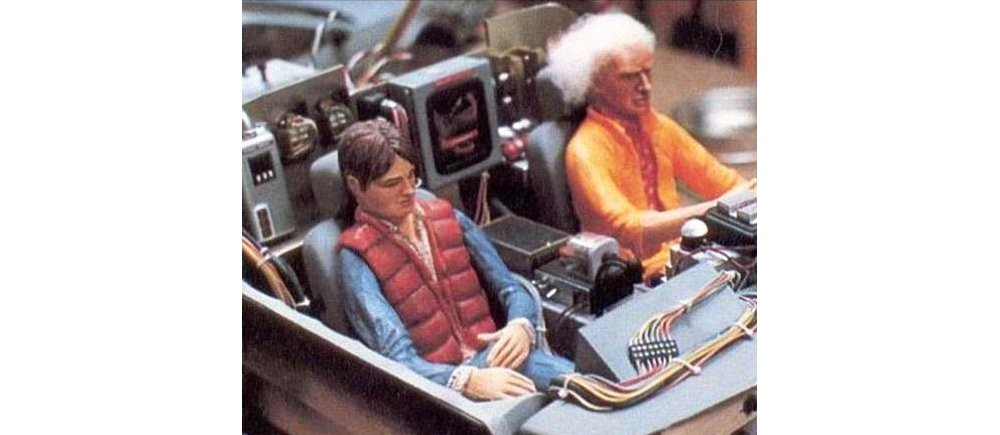 Back to the Future - Facts Secrets and Behind the Scenes 16