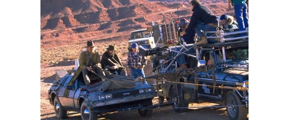 Back to the Future - Facts Secrets and Behind the Scenes 30