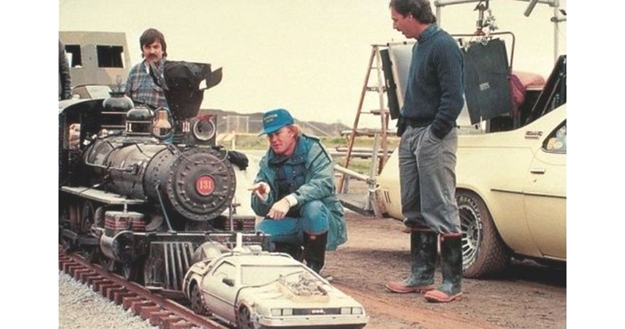 Back to the Future - Facts Secrets and Behind the Scenes 9
