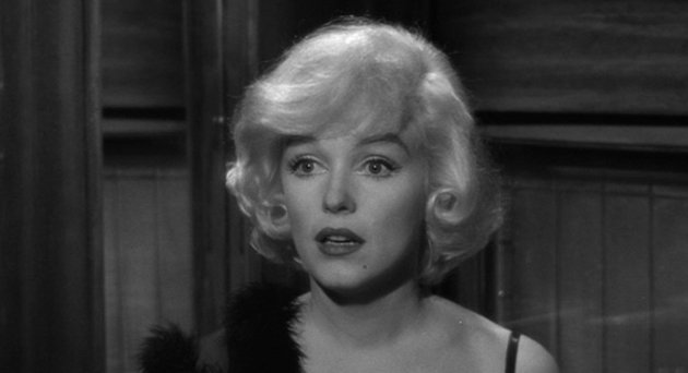 Greatest Female Characters 10 Sugar Kane Kowalczyk - Some Like It Hot