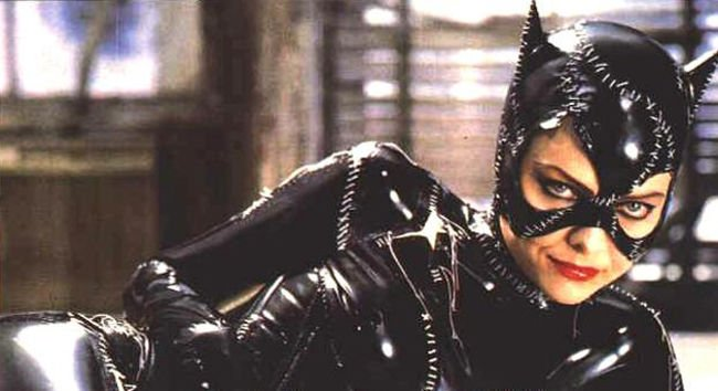 Greatest Female Characters 15 Catwoman - Batman Returns