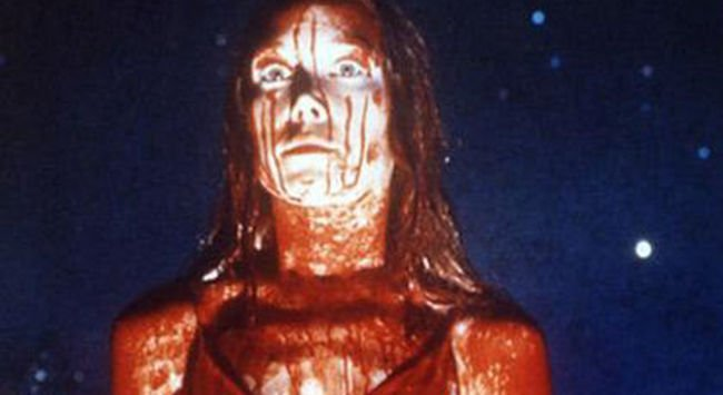 Greatest Female Characters 17 Carrie White