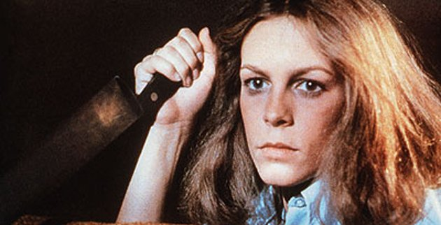Greatest Female Characters 18 Laurie Strode - Halloween