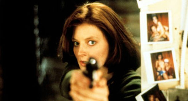 Greatest Female Characters 19 Clarice Starling - Silence Of The Lambs