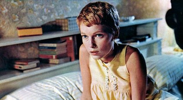 Greatest Female Characters 24 Rosemary Woodhouse - Rosemarys Baby