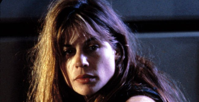 Greatest Female Characters 3 Sarah Connor - Terminator