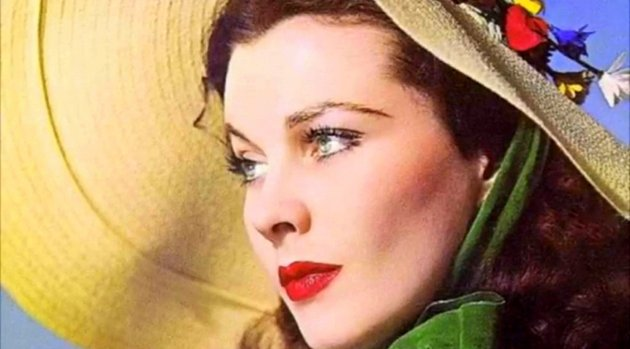 Greatest Female Characters 32 Scarlett OHara - Gone With The Wind