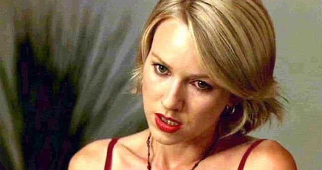Greatest Female Characters 33 Betty Elms - Diane Selwyn - Mulholland Drive