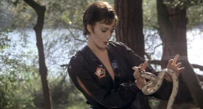 Greatest Female Characters 35 Ursa - Superman 2