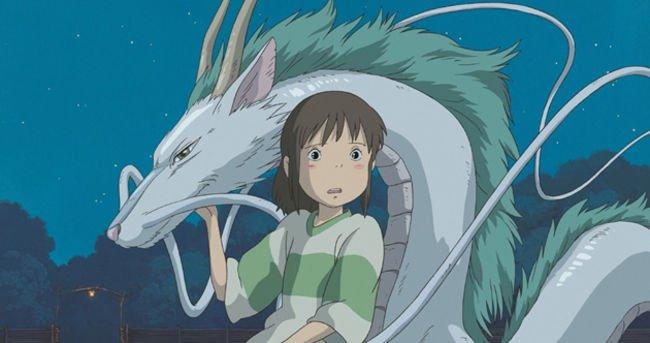 Greatest Female Characters 39 Chihiro Ogino - Spirited Away