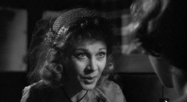 Greatest Female Characters 46 Blanche Dubois - A Streetcar Named Desire