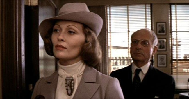 Greatest Female Characters 47 Evelyn Mulwray - Chinatown