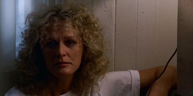 Greatest Female Characters 48 Alex Forrest - Fatal Attraction