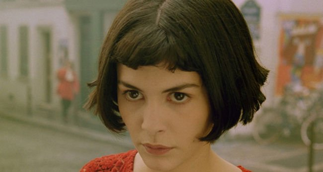 Greatest Female Characters 51 Amelie