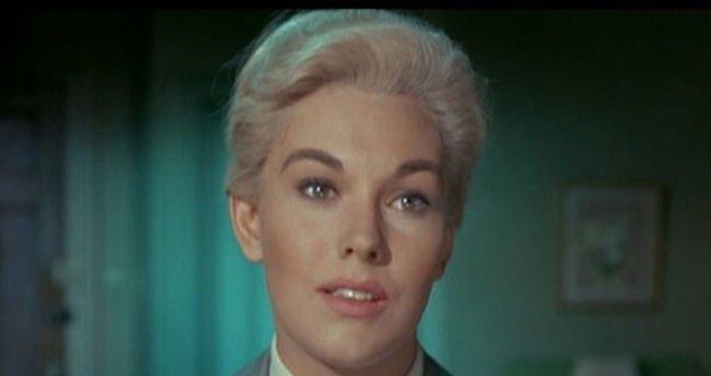 Greatest Female Characters 53 Judy Barton - Madeleine Elster - Vertigo