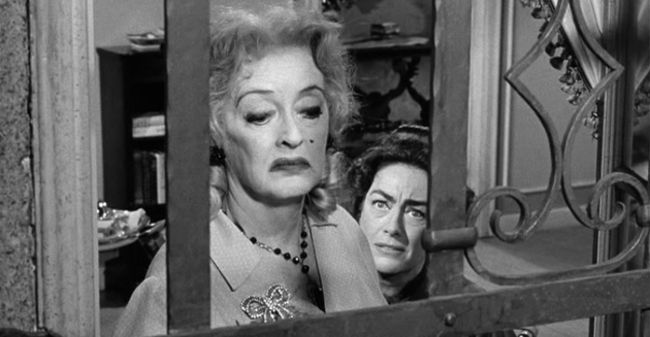 Greatest Female Characters 55 Whatever Happened To Baby Jane