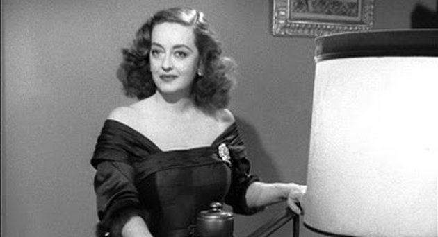 Greatest Female Characters 58 Margo Channing - All About Eve