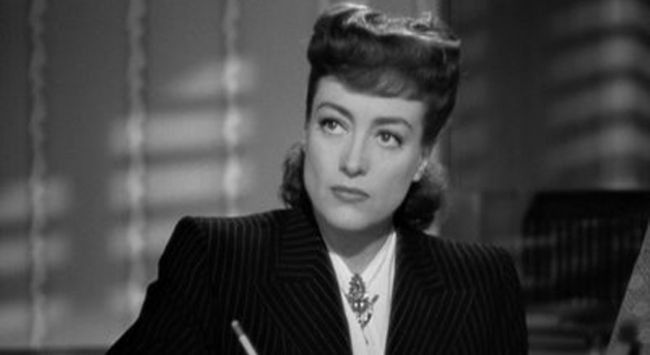 Greatest Female Characters 59 Mildred Pierce