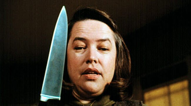 Greatest Female Characters 63 Annie Wilkes - Misery