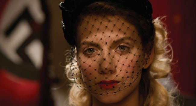 Greatest Female Characters 67 Shoshanna Dreyfus - Inglorious Basterds)