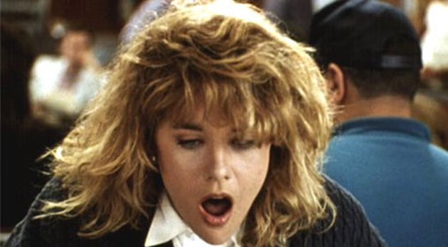 Greatest Female Characters 70 Sally Albright - When Harry Met Sally