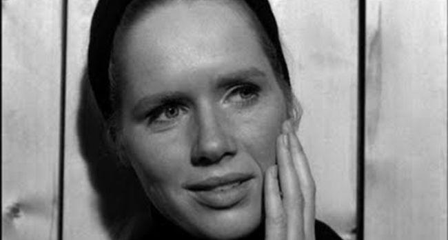 Greatest Female Characters 71 Elisabet Vogler - Persona