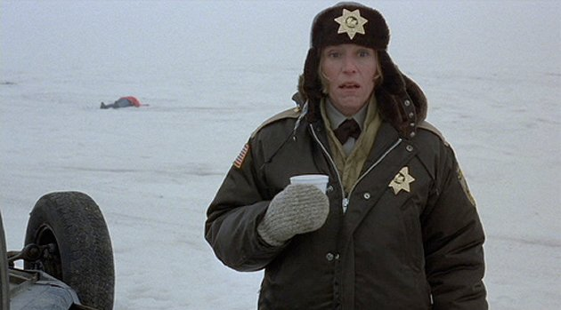 Greatest Female Characters 72 Marge Gunderson - Fargo