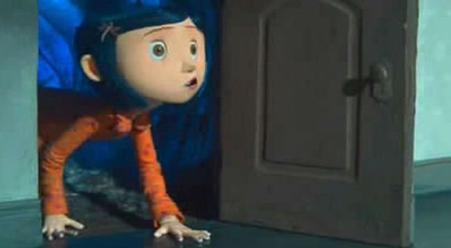 Greatest Female Characters 75 Coraline