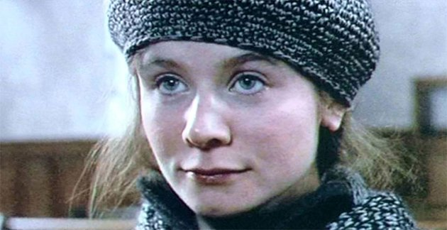 Greatest Female Characters 78 Bess McNeill Breaking The Waves)