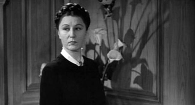 Greatest Female Characters 89 Mrs Danvers