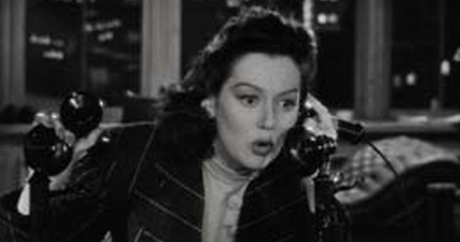 Greatest Female Characters 9 Hildy Johnson - His Girl Friday