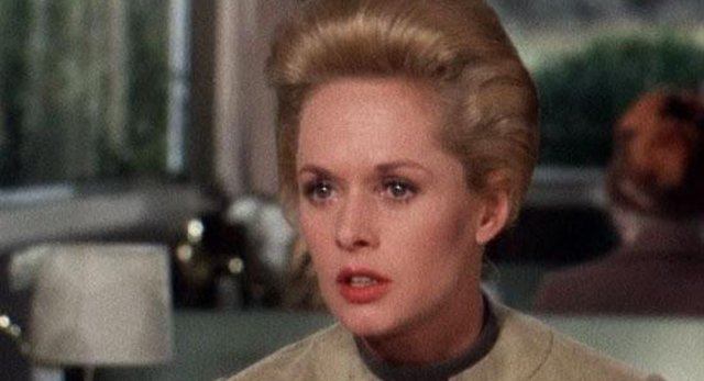 Greatest Female Characters 92 Marnie Edgar