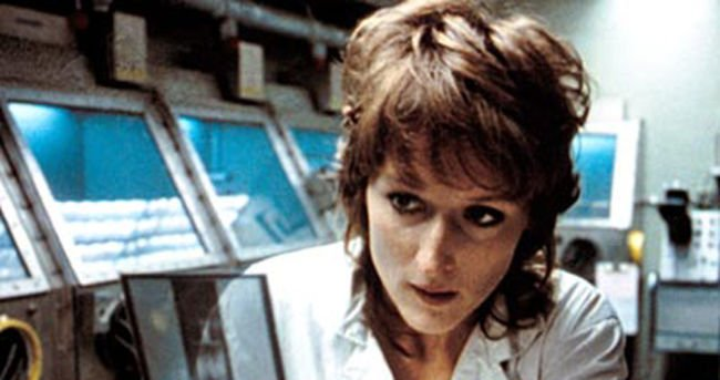 Greatest Female Characters 93 Karen Silkwood